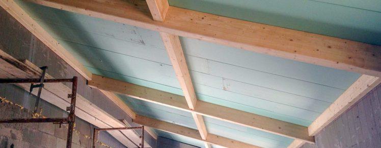 Ecopassiv - La toiture